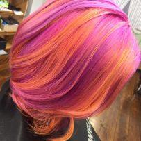Crazy Colours